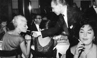 Το Flix μπαίνει στο φωτογραφικό αρχείο του Φεστιβάλ Θεσσαλονίκης και γιορτάζει 60 χρόνια σινεμά