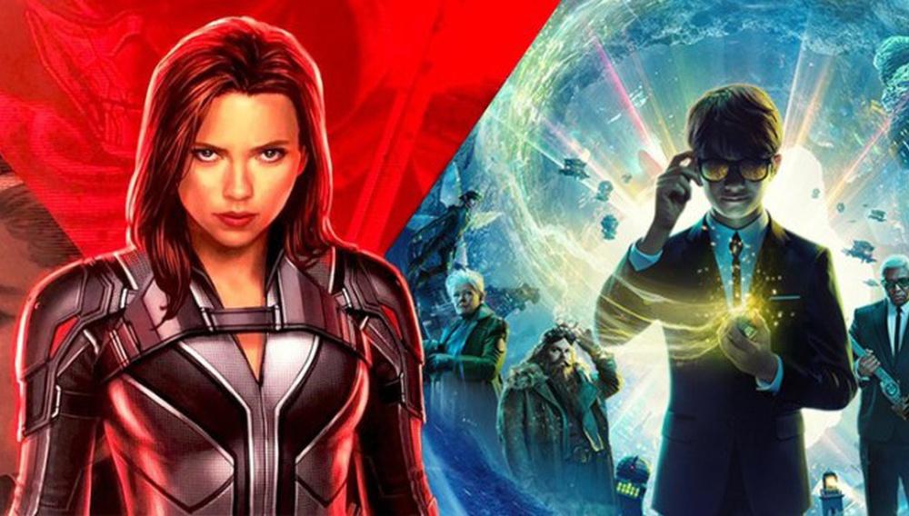 H Disney ανακοίνωσε τις νέες ημερομηνίες εξόδου των πολυαναμενόμενων ταινιών της