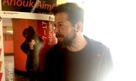 Berlinale 2019: Ο Σύλλας Τζουμέρκας μιλάει στο Flix για έναν δικό του Παράδεισο