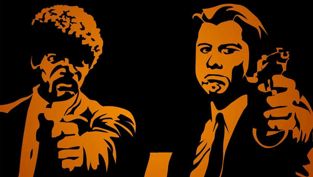 16 ατάκες του «Pulp Fiction» που μπορούν να μας κάνουν καλύτερους ανθρώπους
