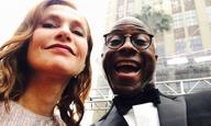 Ο Μπάρι Τζένκινς θέλει να κάνει μια ταινία με πρωταγωνίστρια την Ιζαμπέλ Ιπέρ