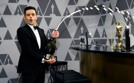 Oscars 2019: Το Χόλιγουντ ένα ατέλειωτο πάρτι
