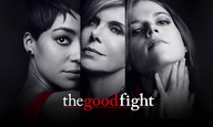 «Things will get nasty»: Πρώτο τρέιλερ για το «The Good Fight» (λέγε με και spin-off του «The Good Wife»)