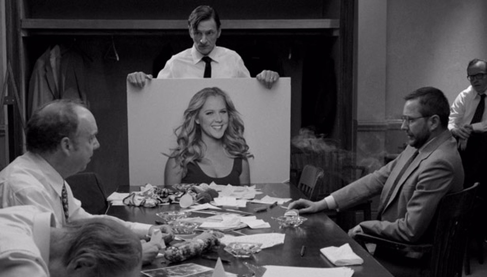 Best of TV 2015: Καλύτερο Κινηματογραφικό Homage