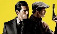Τα 5 πράγματα που μάς ενθουσίασαν, βλέποντας σκηνές από το «The Man from U.N.C.L.E.»