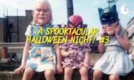 A Spooktacular Halloween Night! #3: αντί να σας πιουν το αίμα, θα πιείτε κοκτέιλ!