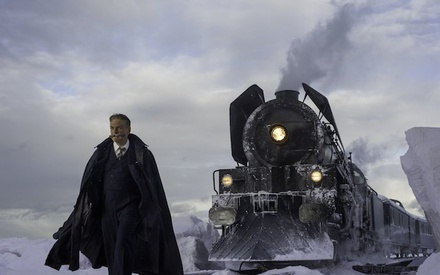 Murder on the Orient Express Trailer with More Thematically Inappropriate Trailer Music