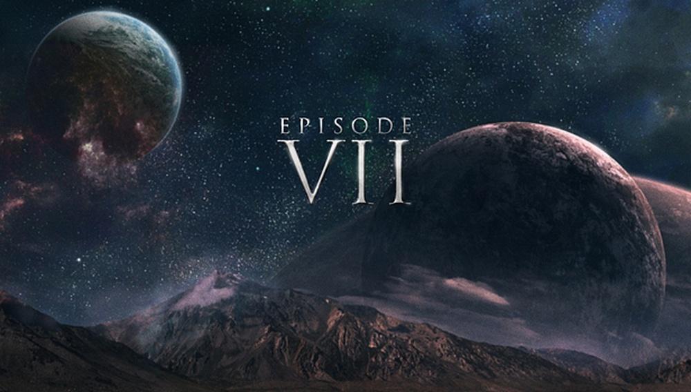 Πρώτη εικόνα από το «Star Wars: Episode VII»: Είναι ο R2D2!