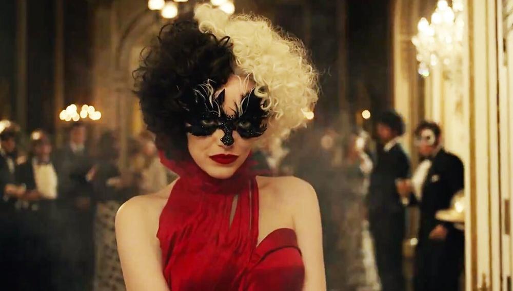 Perhaps, perhaps, perhaps: το νέο trailer του «Cruella»... ανάβει φωτιές!