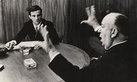 Οταν ο Φρανσουά Τριφό συνάντησε τον Αλφρεντ Χίτσκοκ