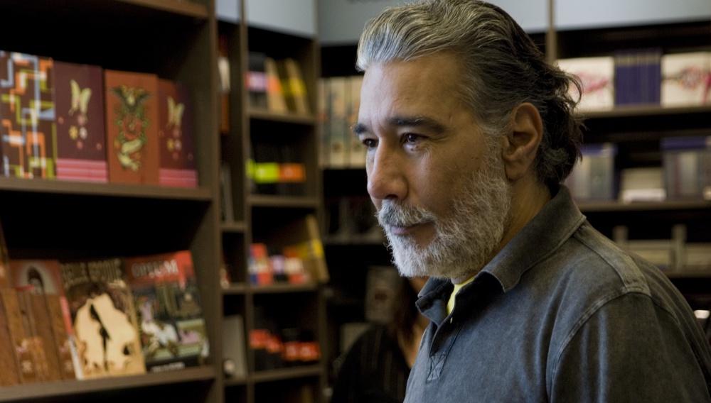 Ο Γιώργος Τσεμπερόπουλος λύνει κάθε παρεξήγηση γύρω από την Ελληνική Ακαδημία Κινηματογράφου