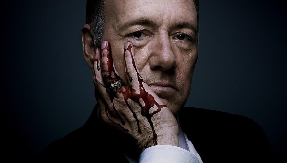 «House of Cards», πράξη δεύτερη: Η απόλυτη εξουσία εθίζει απόλυτα