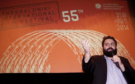 Φεστιβάλ Θεσσαλονίκης 2014: Ημέρα 6η