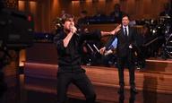 Lip Sync Battle: Τομ Κρουζ & Τζίμι Φάλον και η Top Gun έκπληξη!