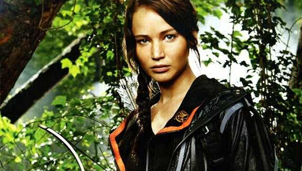 «The Hunger Games»: Αν και νηστική, η Τζένιφερ Λόρενς θα... τραγουδήσει