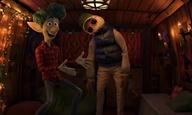 To τρέιλερ του «Onward» της Pixar είναι ένα «Τρελό Γουίκεντ στου Μπέρνι» με ξωτικά
