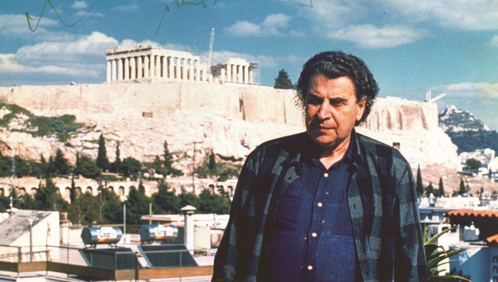 «Μίκης Θεοδωράκης – Η Αυτοβιογραφία» στην COSMOTE TV