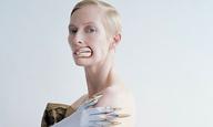 Ο,τι κι αν κάνει η Τίλντα Σουίντον είναι τέχνη