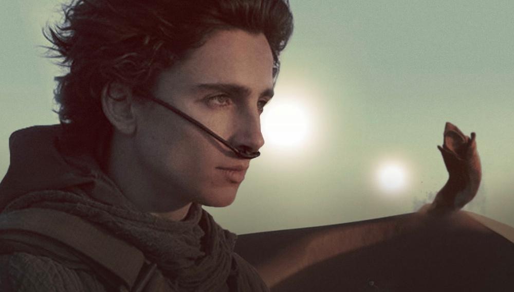 Δικαίωση για τον Ντενί Βιλνέβ: Το «Dune» θα κάνει πρεμιέρα στο Φεστιβάλ Βενετίας και μετά στις αίθουσες
