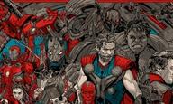 Make Mine Marvel: Ο πλήρης οδηγός του Κινηματογραφικού Σύμπαντος της Marvel