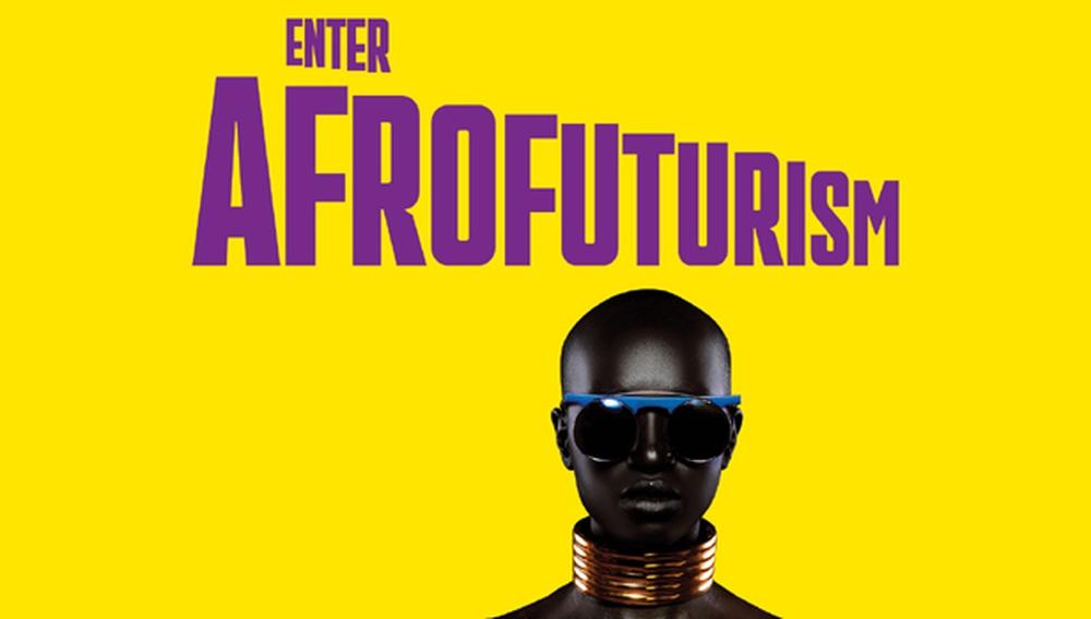 Προβολές Enter Afrofuturism: «Βλέπουμε» τη μαύρη μουσική, από τη Στέγη και το Goethe
