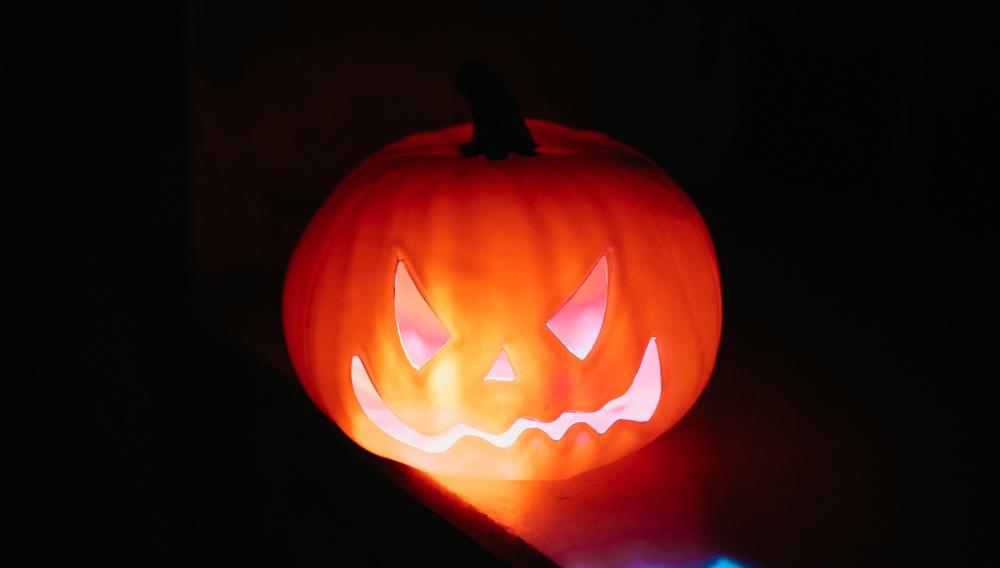 Ησουν κι εσύ εκεί! Φέτος το Halloween, ο Μπαμπούλας πέρασε από την Ομόνοια!