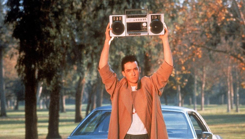 Ταινίες για ένα αξέχαστο καλοκαίρι #5: «Say Anything» του Κάμερον Κρόου
