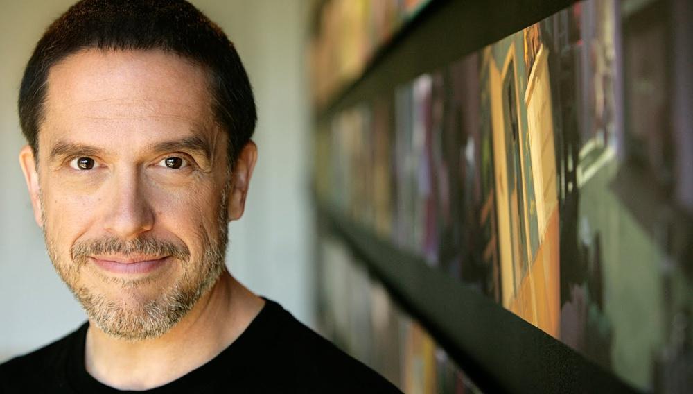 O Λι Ανκριτς αποχαιρετά την Pixar μετά από 25 χρόνια