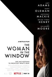 Η Γυναίκα στο Παράθυρο