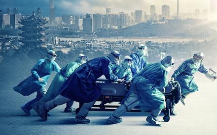 «Chinese Doctors»: Ενα επικό δράμα για την μάχη με τον Covid-19 στην Κίνα, ήταν απλώς θέμα χρόνου