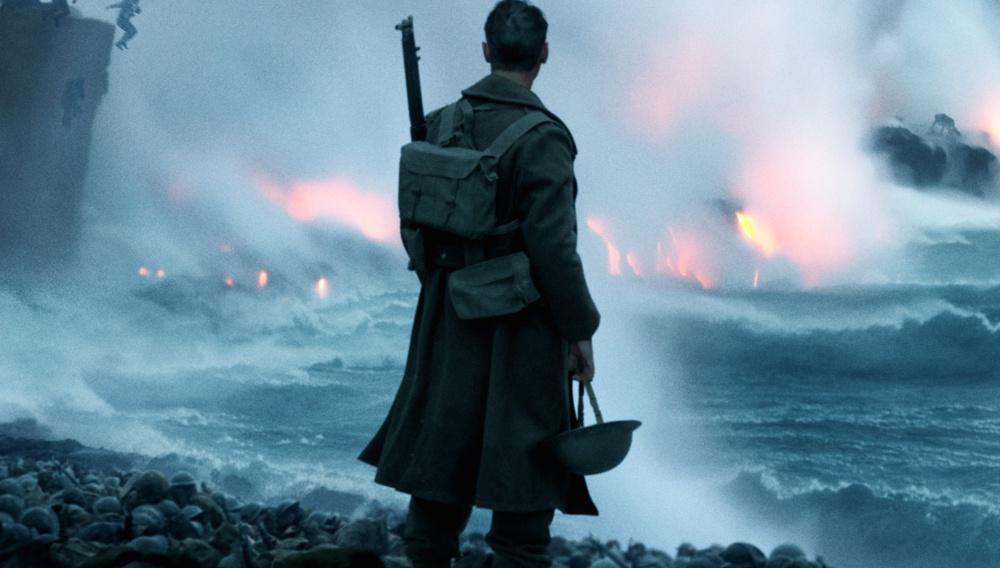 To νέο τρέιλερ του «Dunkirk» του Κρίστοφερ Νόλαν αλλάζει τον κόσμο (όπως τον ξέραμε)