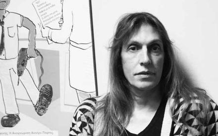 «Η διαφορετικότητα είναι πλούτος, όχι πρόβλημα»: Οταν η Μαρίνα Γαλανού μίλησε στο «Πρώτο Πλάνο»