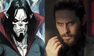 Ο Τζάρεντ Λέτο μεταμορφώνεται στον ζωντανό βρικόλακα «Morbius» της Marvel