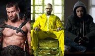30 σειρές που μπορείς να στρημάρεις εδώ και τώρα στο ελληνικό Netflix