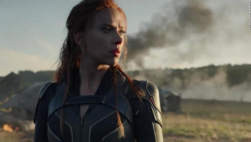 «Εχουμε ανοιχτούς λογαριασμούς»: Νέο τρέιλερ για το «Black Widow» της Marvel