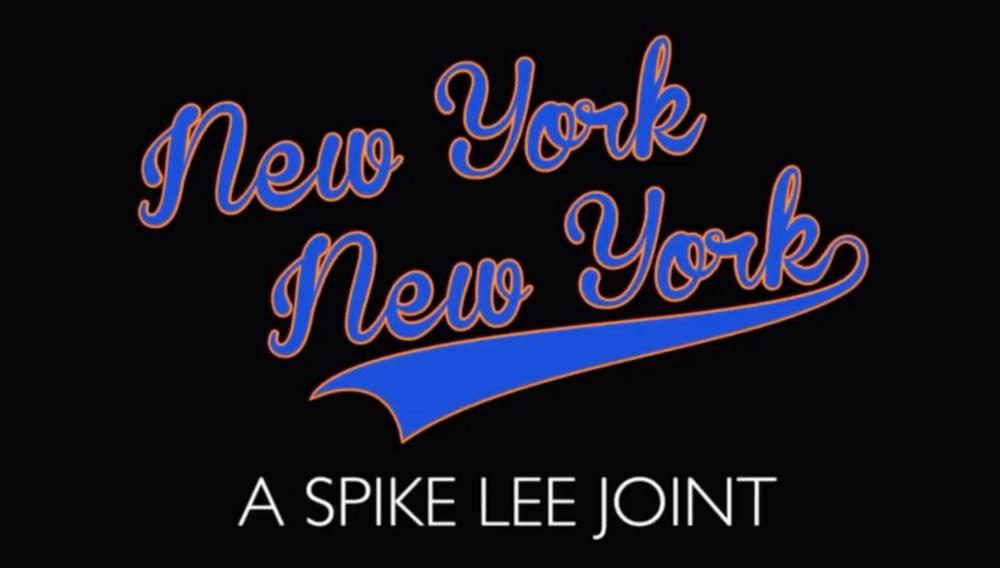 Ο Σπάικ Λι αφιερώνει στη Νέα Υόρκη μια μικρού μήκους ταινία