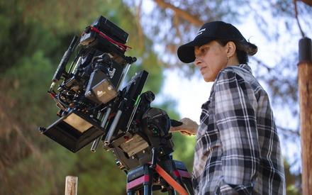 Flix 2020: Η Χριστίνα Μουμούρη κρατά τρεις αγαπημένες στιγμές από τη χρονιά που πέρασε