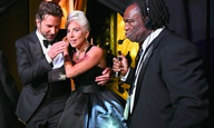 Oscars 2019: 10 στιγμές από τα παρασκήνια