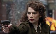 Αν και στο παρελθόν, η «Agent Carter» είναι πολύ πιο μπροστά από τους «Agents of S.H.I.E.L.D.»
