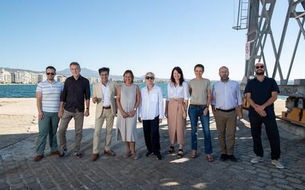 Νέο Διοικητικό Συμβούλιο για το Φεστιβάλ Θεσσαλονίκης