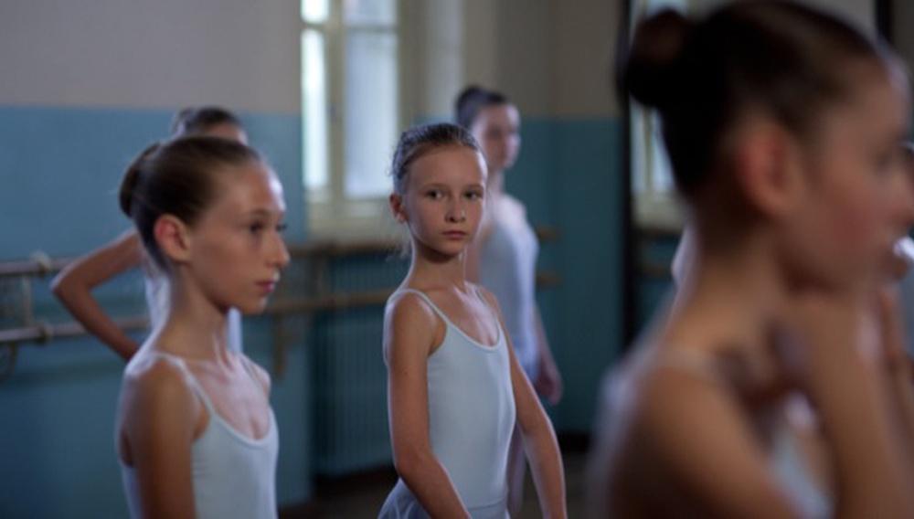 Polina: Ο Χορός είναι η Ζωή μου