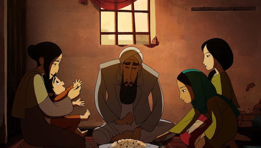 To «The Breadwinner» είναι μια ταινία κινουμένων σχεδίων που θα φτάσει ως τα Οσκαρ