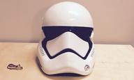 Μεγάλος Διαγωνισμός «Star Wars: Η Δύναμη Ξυπνάει»: Γίνε κι εσύ ο Stormtrooper που πάντα ονειρευόσουν!