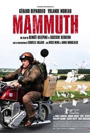 Μαμούθ