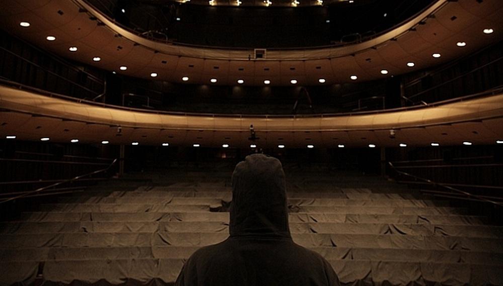 Αν δεν έχετε «Stage Fright»… ανταποκριθείτε στο κάλεσμα!