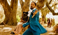 O Κουέντιν Ταραντίνο φέρνει τον Django στην τηλεόρασή σας