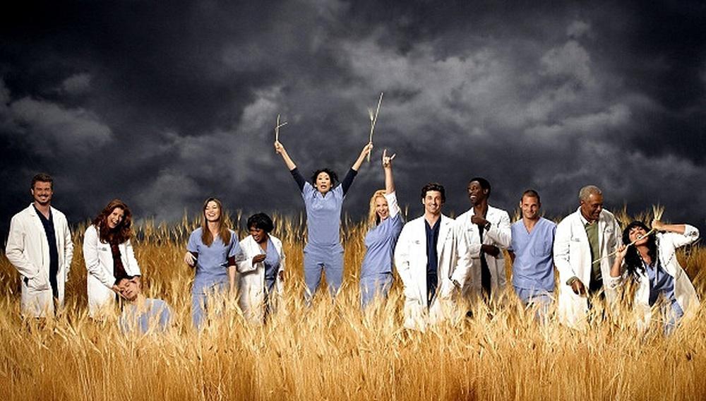 200 επεισόδια μετά, ακόμα «Grey's Anatomy»