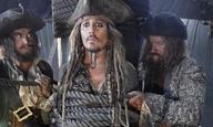 The irony: «Οι Πειρατές της Καραϊβικής 5», θύμα πειρατείας!
