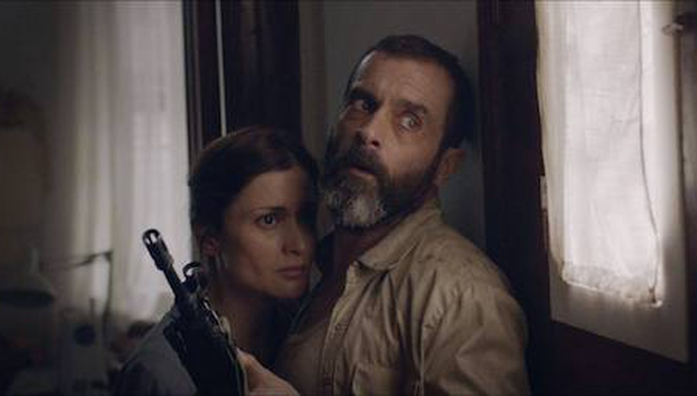 Τα βραβεία του 14ου Φεστιβάλ Ελληνικού Κινηματογράφου του Λος Αντζελες