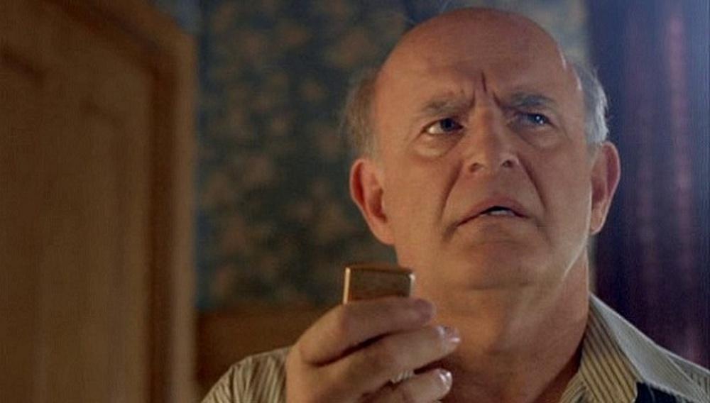 Βλέποντας τηλεόραση ένα επεισόδιο τη φορά #15: «The X-Files», Clyde Bruckman's Final Repose